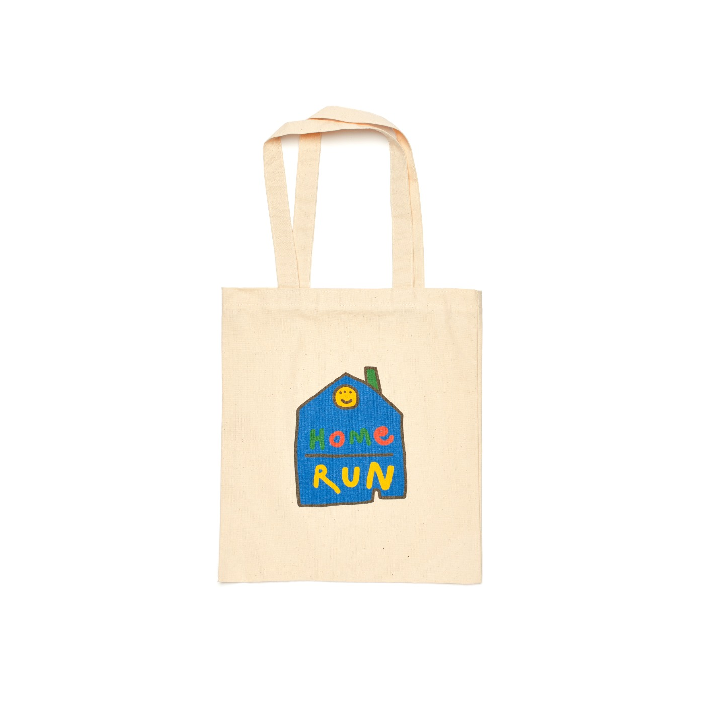 Eco Bag_Home Run
