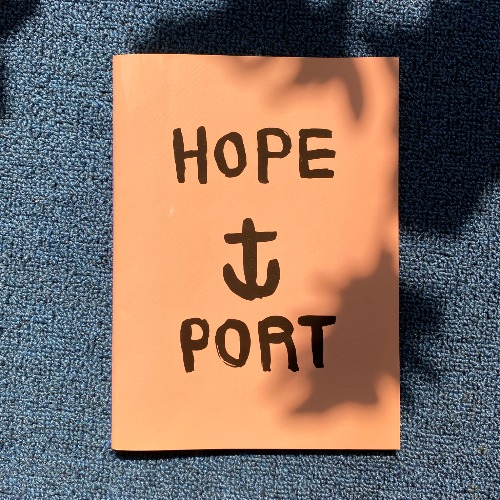 Art Book_Hope Port